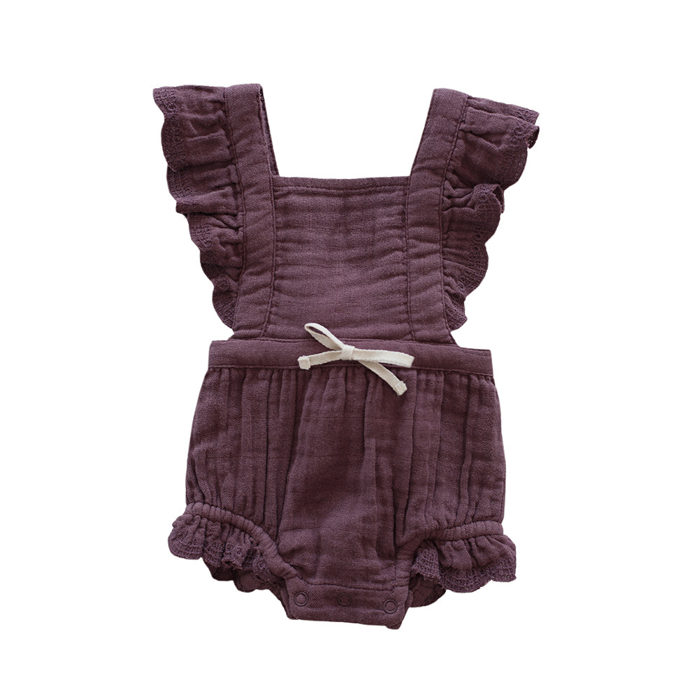 Evie Playsuit