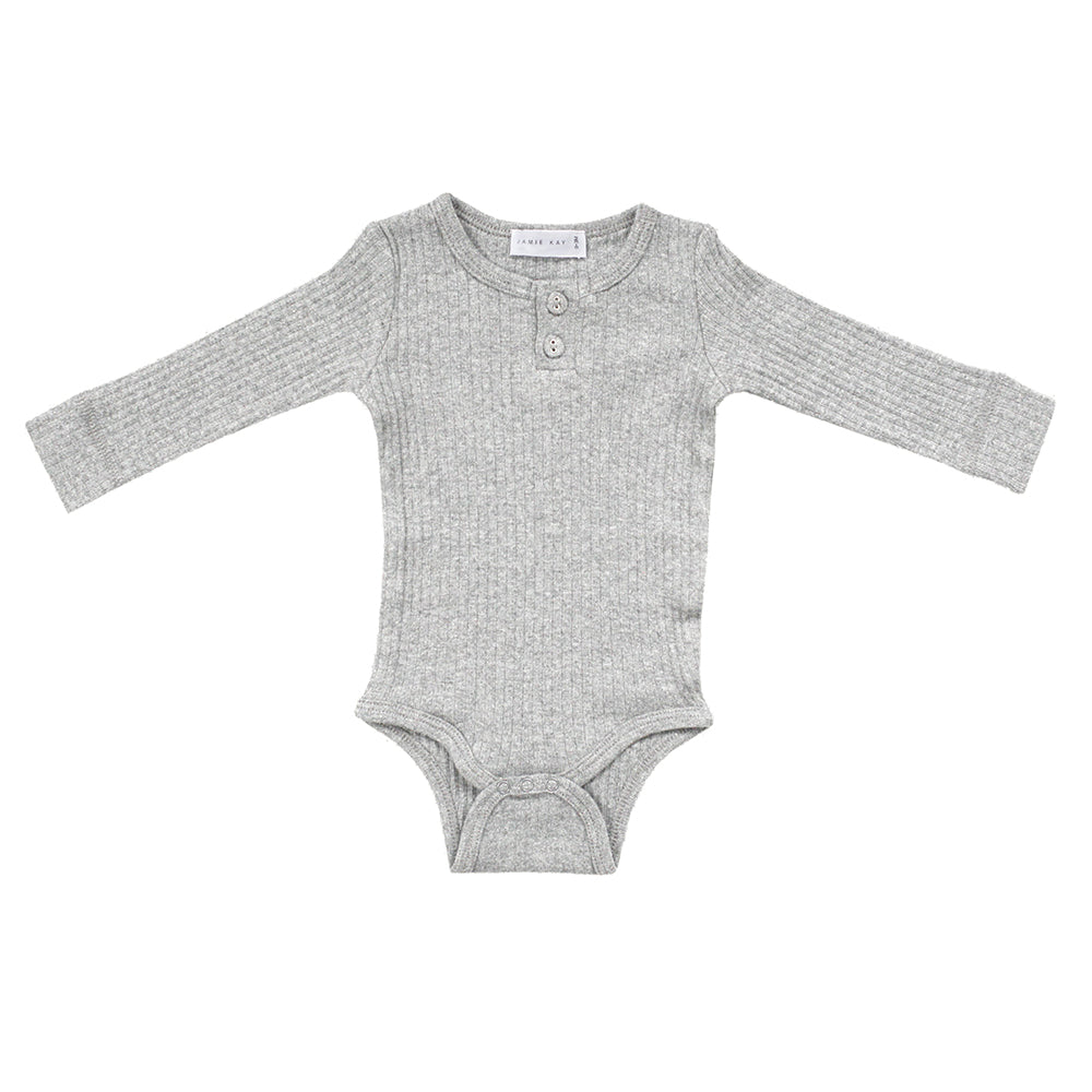 Cotton Modal Bodysuit