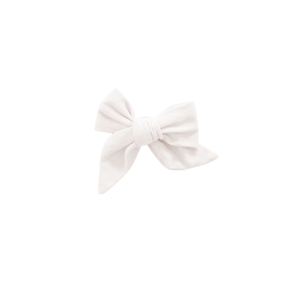 Nova Cotton Bow