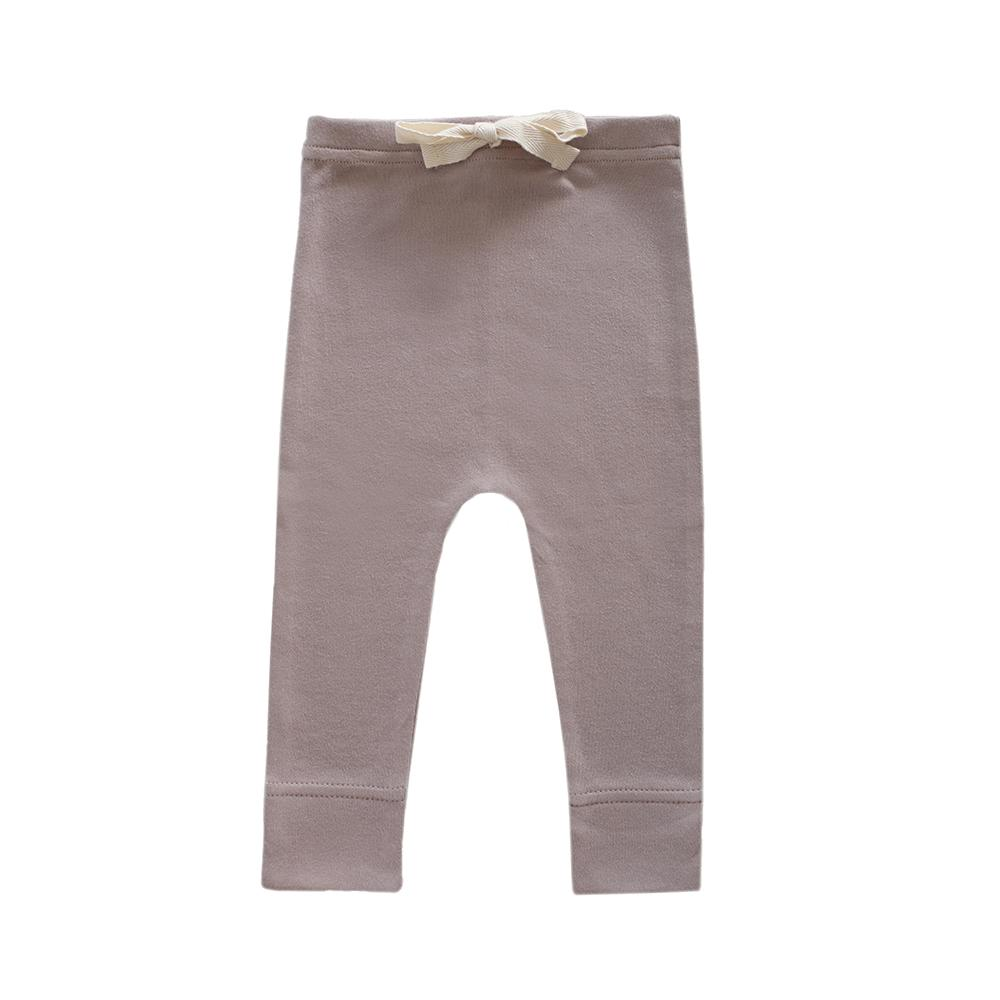 Organic Cotton Alex Pant