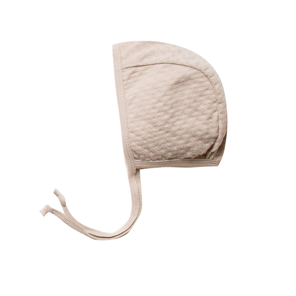 Pointelle Bonnet