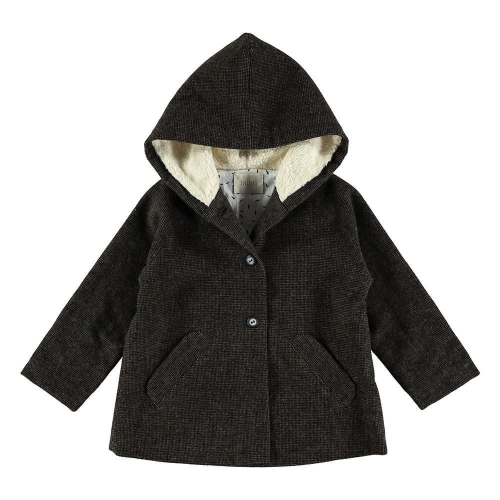 Jules Hooded Jacket