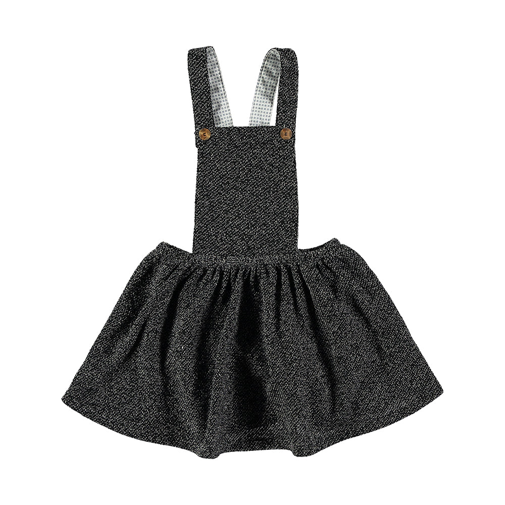 Milena Dungaree Skirt