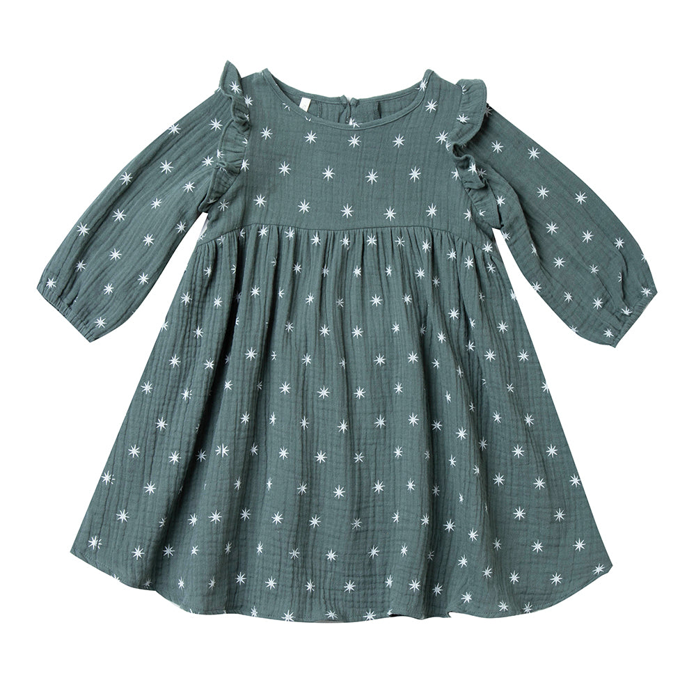 Northern Star Piper Dress