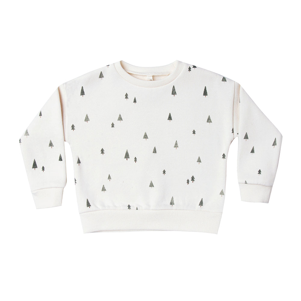 Tree Relaxed Sweatshirt