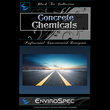 EnviroSpec Professional Concrete Chemicals