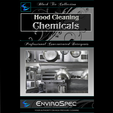 EnviroSpec Professional Hood Cleaning Chemicals