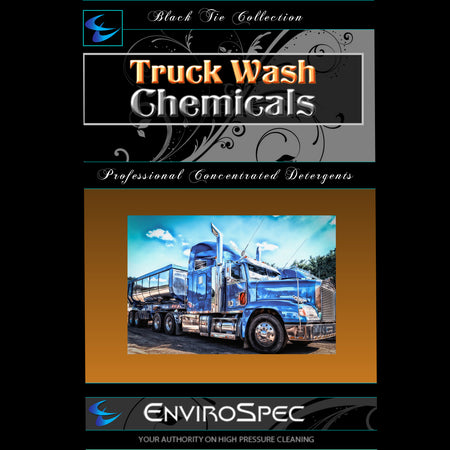 EnviroSpec Professional Truck Wash Chemicals