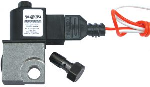Fuel Solenoids - Select Your Model - EnviroSpec (2078422302790)