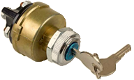 Key Switch for Pressure Washers - EnviroSpec (1960525529158)