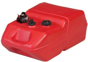 Gas Tank - 6 Gallon - EPA Approved - EnviroSpec (1960554430534)