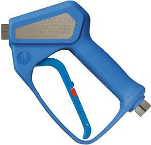 Trigger Gun - ST-2715 - Up to 13.2 GPM - EnviroSpec (1960561016902)