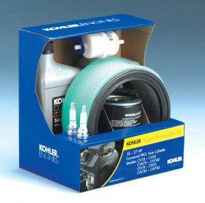 Kohler Maintenance Kit - 17-27 HP - EnviroSpec (1960563146822)