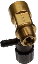 Chemical Injector Brass, 2-5 GPM - EnviroSpec (1925610405958)