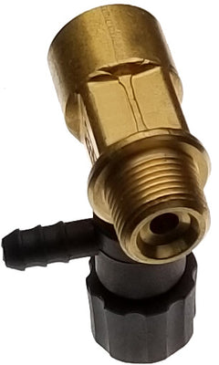 Chemical Injector Brass, 2-5 GPM (1925610405958)