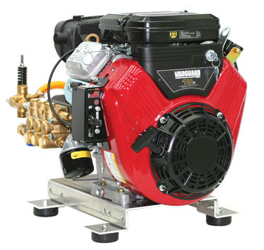 Pressure Washers - TNT - U Build - Gear Drive - EnviroSpec (1937322934342)