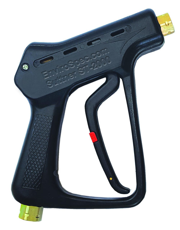 Trigger Gun - ST-2000 - Up to 12 GPM @ 5,000 PSI - EnviroSpec (1902191640646)