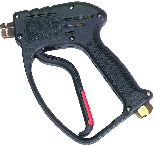Trigger Gun - YG5000C - Up to 11 GPM @ 5,000 PSI - Chlorine Ready - EnviroSpec (1900446089286)