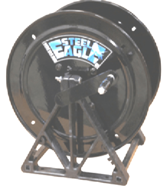 "Hose Reels - Steel Eagle - 1/2"" - EnviroSpec (2083669049414)"