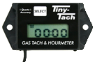ELECTRONIC TACH & HOUR METER - EnviroSpec (1960525430854)