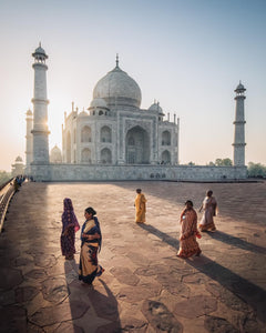 GOLDEN TRIANGLE, INDIA