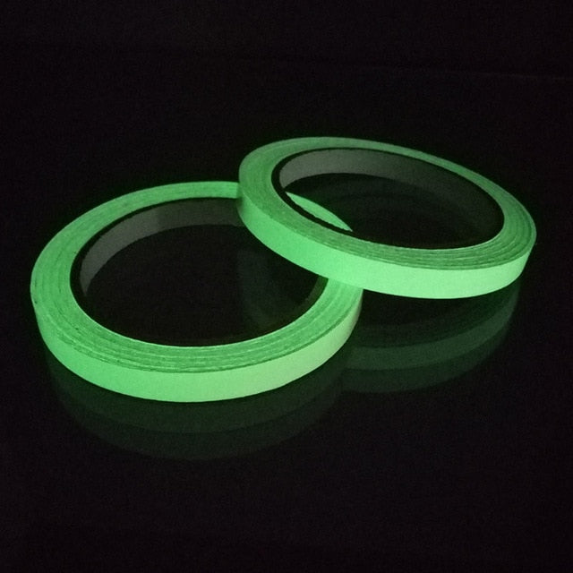 Home decoration luminous tape - Rishrich