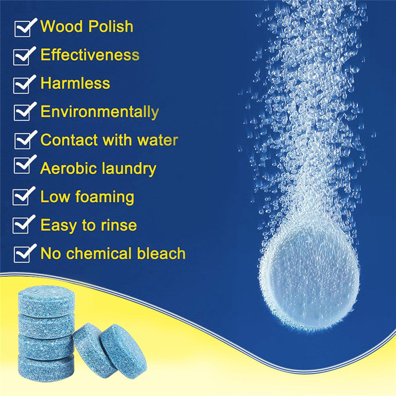 Car glass cleaner - Rishrich