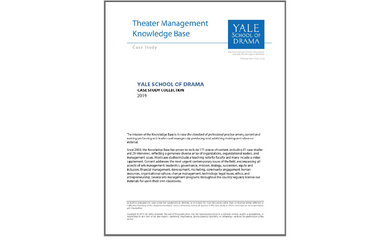 Cover page text