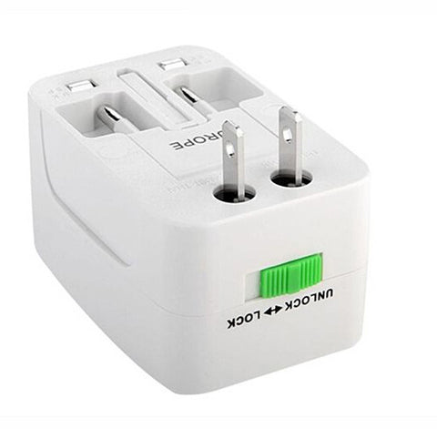 AU Plug Adapter Charger
