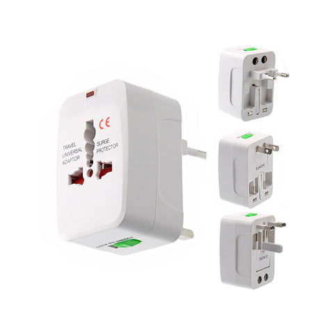 best usb wall charger with 4 standard US/Japan, UK, EU, AU plugs