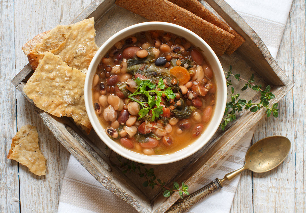 13 Bean Soup Medley