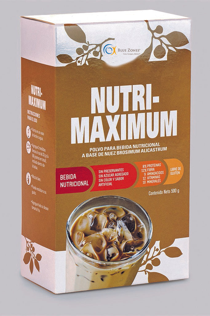 Nutri - Maximum