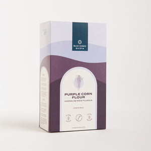 Purple Corn Flour 454g
