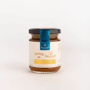 Pineapple and Passion Fruit Honey Spread 160g