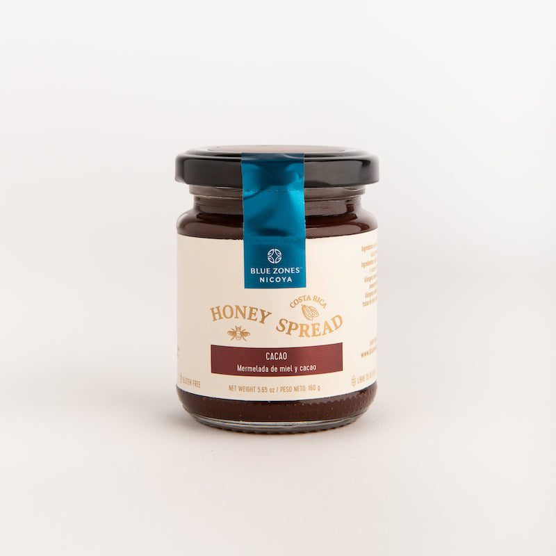 Cacao Honey Spread 160g