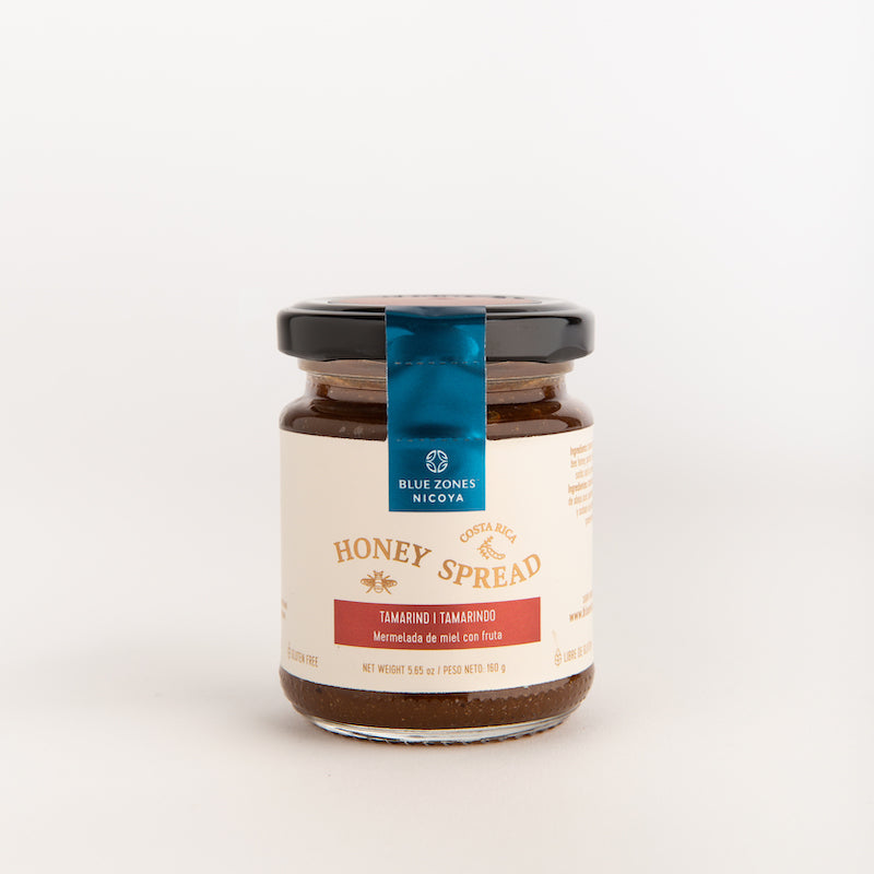 Tamarind Honey Spread 160g