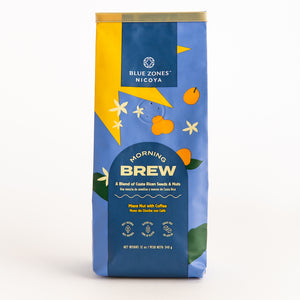 Coffee and Maya Nut Morning Brew 340g