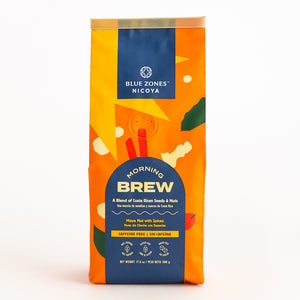 Maya Nut with Spices Morning Brew 500g