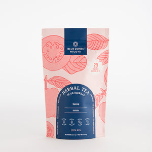 Guava Leaf Tea 60g