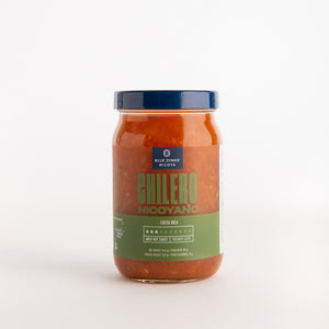 Nicoyan Chilero Blue Zones 410g