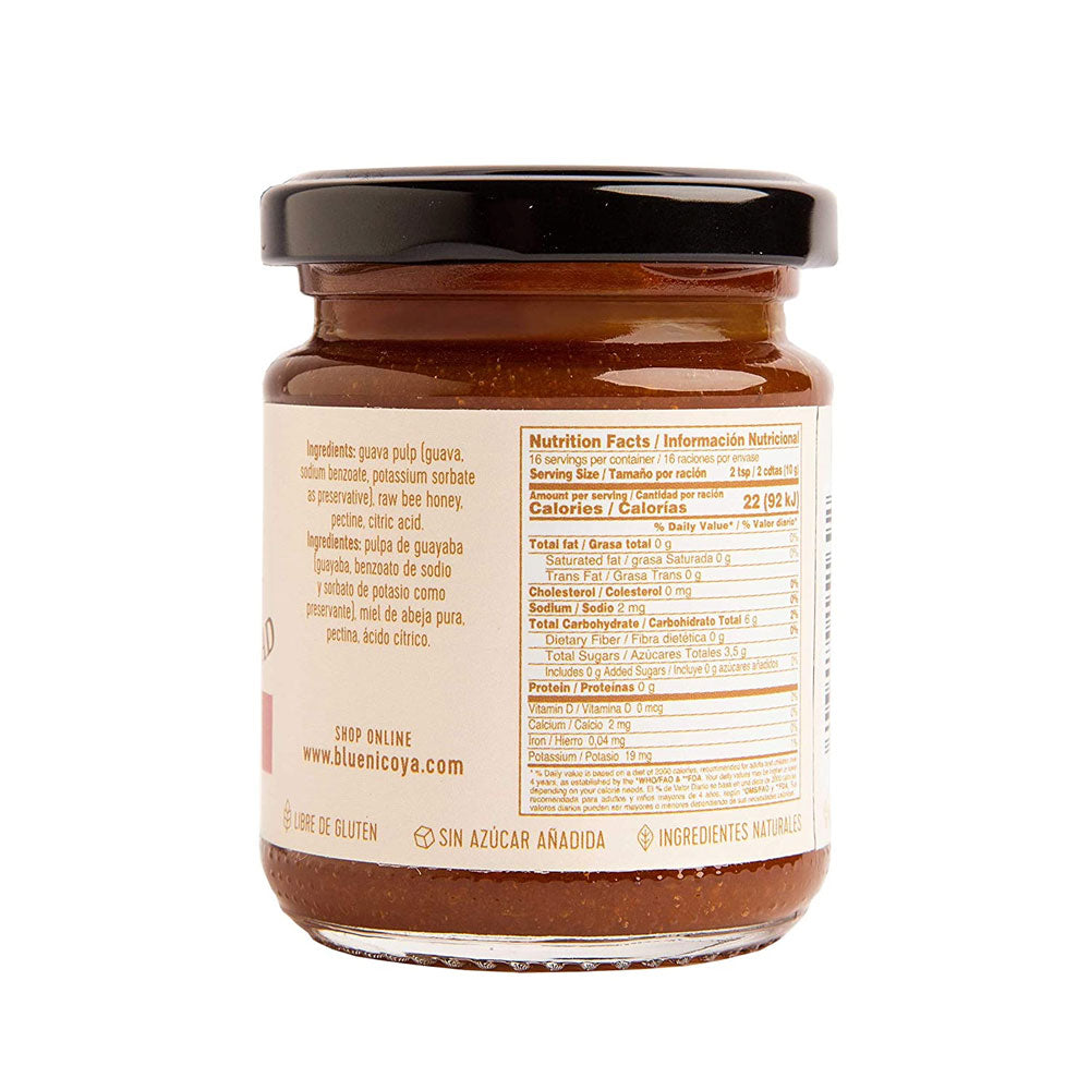 3 Pack Honey Spread (Cacao, Blackberry and Guava)
