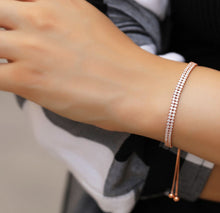 Load image into Gallery viewer, Rosie Adjustable Bracelet