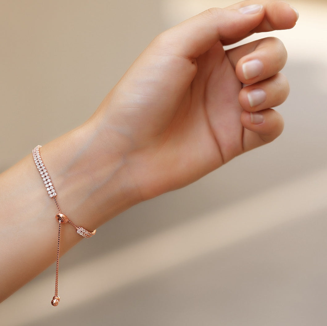 Rosie Adjustable Bracelet