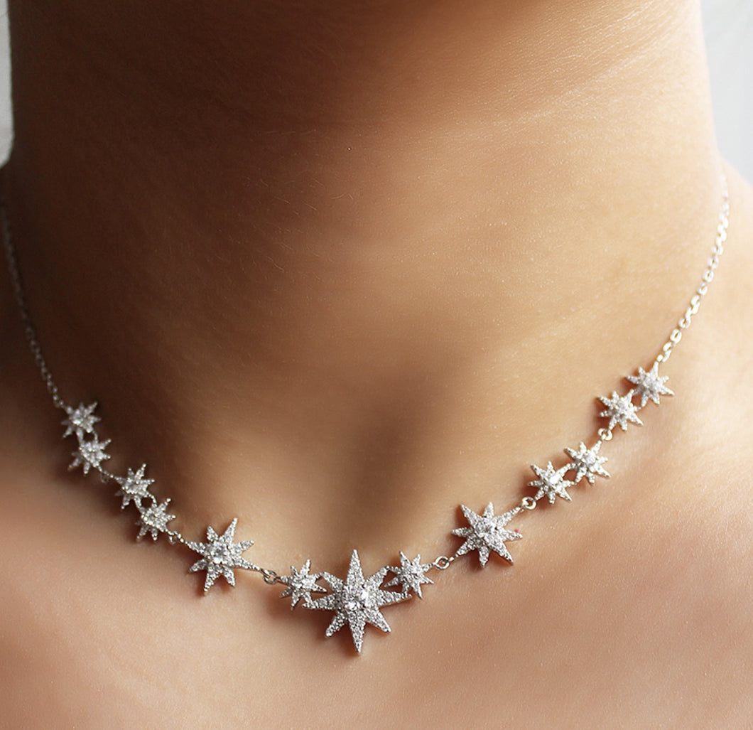 Northstar Necklace