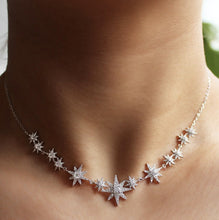 Load image into Gallery viewer, Northstar Necklace