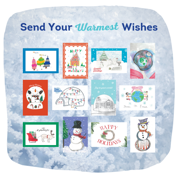 Customize Cards for the Holidays or Other Occasions