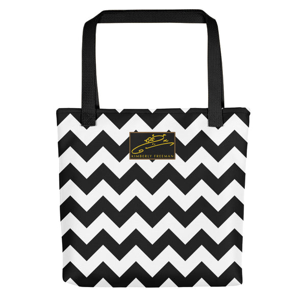 The Lodge Tote