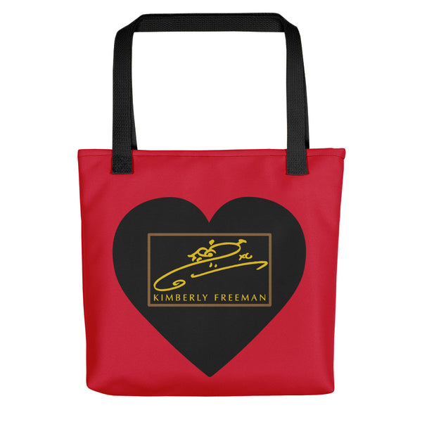 Sweetheart Tote - Queen