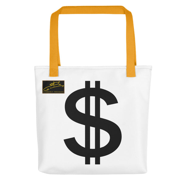 Bank Robber Tote - USA Edition