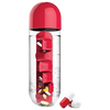 Pilpal Water Bottle - Red